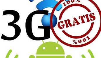 internet gratis android movistar