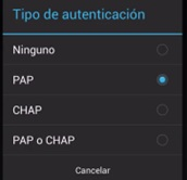 Droidvpn y uc browser 4