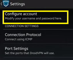 configure account_internet gratis