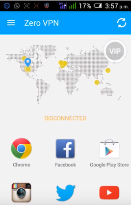 zero vpn tigo colombia 2016