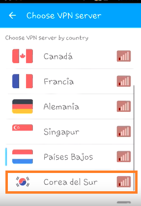 Vpn s http proxy for chrome