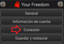 your freedom mayo del 2016 internet gratis android