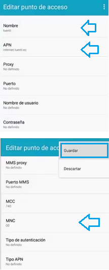 internet tuenti ecuador android full