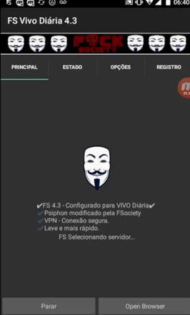 internet movil vivo brasil psiphon