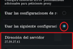 conexion estable psiphon movistar android