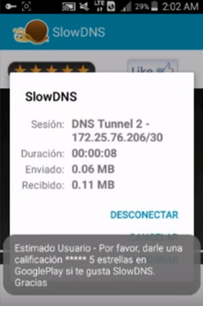 slowdns 2017 internet vpn gratis