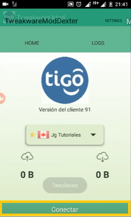 trick internet tigo web colombia