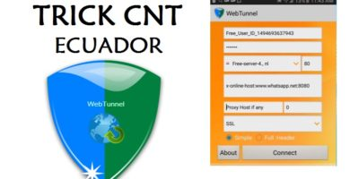 internet gratis ilimitado web tunnel vpn cnt