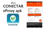 server movistar eproxy gratis