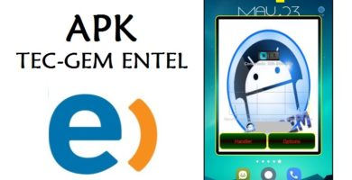 tec gem entel apk