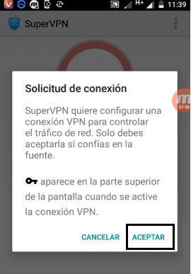 supervpn free apk android 2017