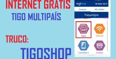 datos moviles gratis tigoshop