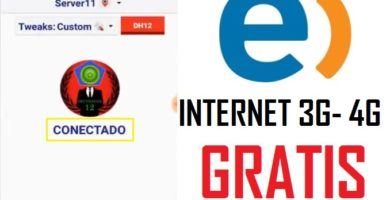 youtube full gratis en entel peru