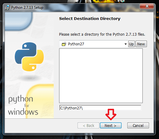 descargar gratis qpython v2.7 exe para pc con windows 8
