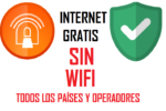 internet gratis sin wifi con whatsapp