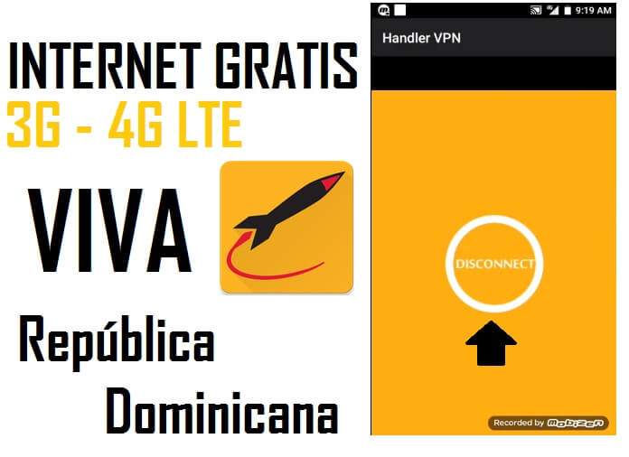 internet gratis viva republica dominicana 2018