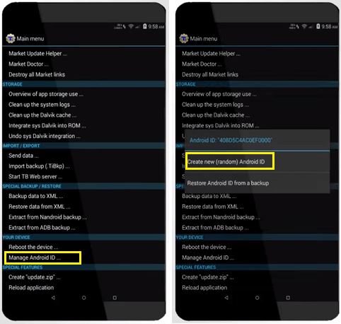 how to play spotify offline android
