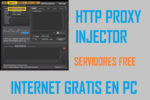 descargar http proxy injector para pc