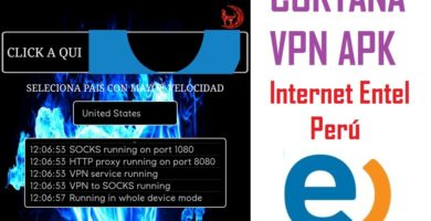 internet entel sin plan de datos peru android
