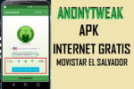anonytweak mods apk gratis internet movistar el salvador 2018