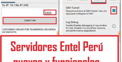 descargar servidores entel peru kpn tunnel ultimate 2018