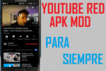 descargar youtube red apk mod free 2017 gratis para android y pc