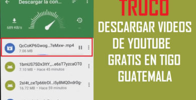 como descargar videos gratis de youtube opera mini tigo