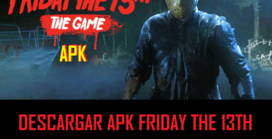 descargar friday the 13th apk gratis para android viernes 13