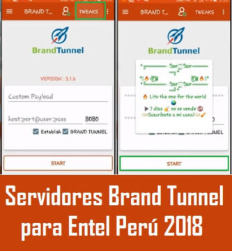 descargar servidores brand tunnel entel peru vpn apk 2018