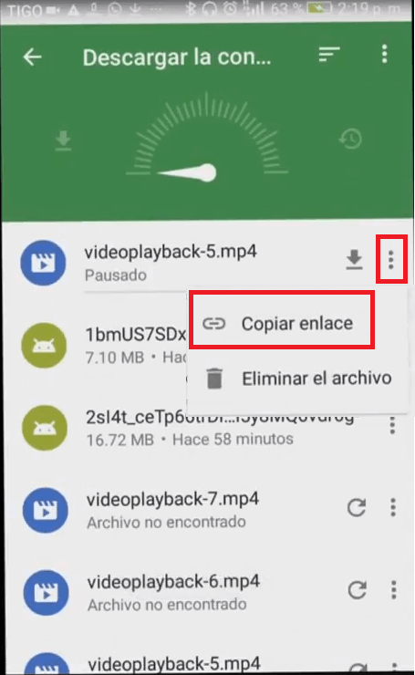 descargar videos gratis ilimitados con netfree tigo