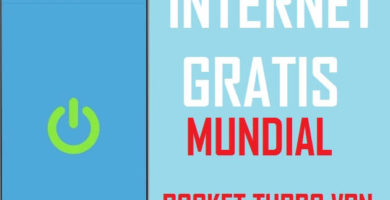 internet gratis mundial con rocket turbo vpn apk