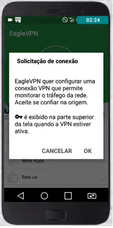 netfree con eagle vpn apk full free