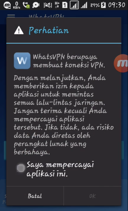 conexion whats vpn apk android full