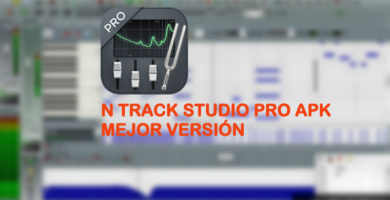 n track pro apk app n-track studio full mega andorid pc iphone