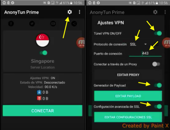 download apk anonytun prime 3.0