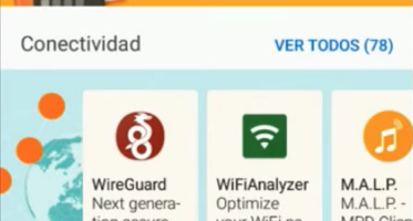 descargar f droid apk lugar donde estan apps eliminadas de google play
