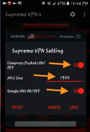 internet gratis supremo ssl settings 2018 asus vpn