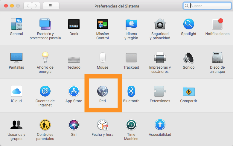 como compartir internet gratis mac macbook pro