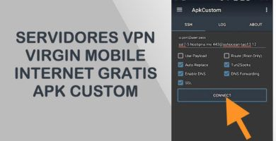servidores virgin mobile apk custom internet gratis vpn