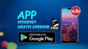 descargar app internet gratis android 2019