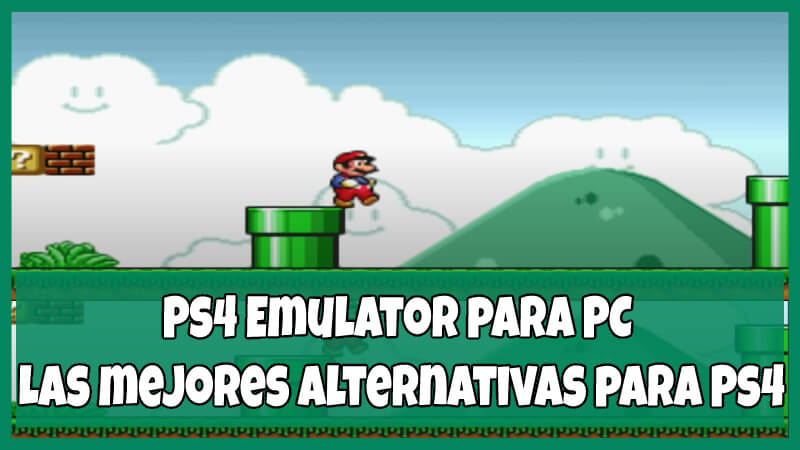 Descargar Ps4 Emulator para PC 2021