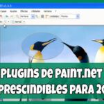 Plugins de Paint.net imprescindibles para 2021